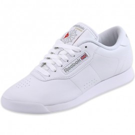 Chaussures PRINCESS Blanc Femme Reebok