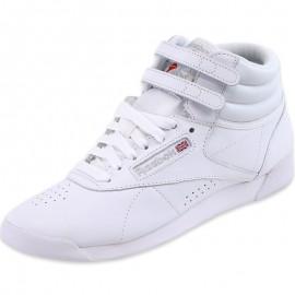 Chaussures F/SHI Blanc Femme Reebok