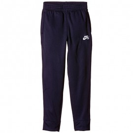 Pantalon SOLID THERMA FIT Marine Entrainement Garçon Nike