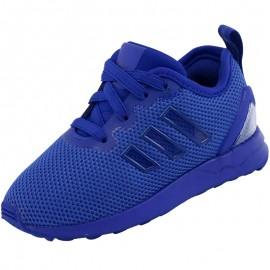 Chaussures ZX Flux Adv Bleu Bébé Garçon Adidas