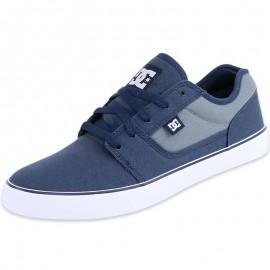 Chaussures Tonik TX Bleu Homme DC Shoes