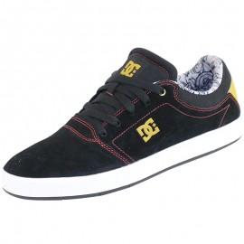 Chaussures Crisis M Noir Homme DC Shoes