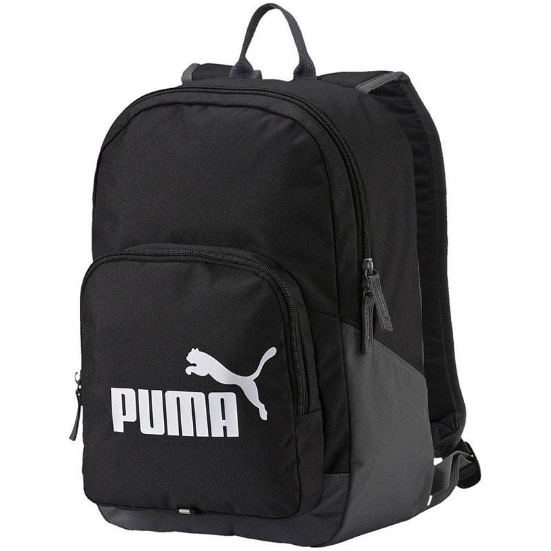 9dce333378e0b Sac à dos PHASE Noir Homme Puma - Sacs à dos