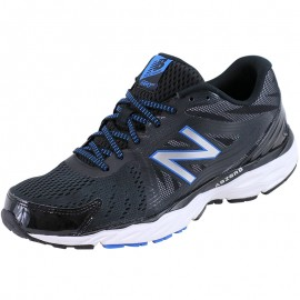 Chaussures M680 Noir Running Homme New Balance