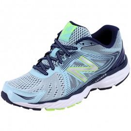 Chaussures W680 Bleu Running Femme New Balance