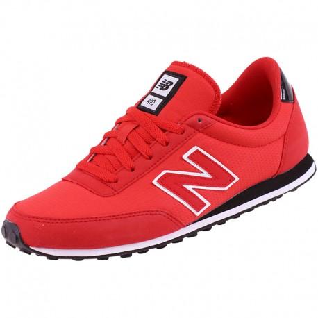 chaussure new balance u410 rouge