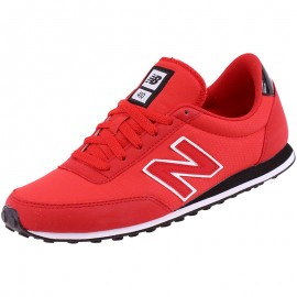 Chaussures U410 Ripstop Rouge Homme New Balance