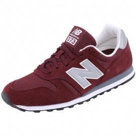 Chaussures ML373 Rouge Homme New Balance