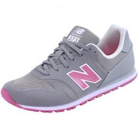 Chaussures KD373 Gris Femme New Balance