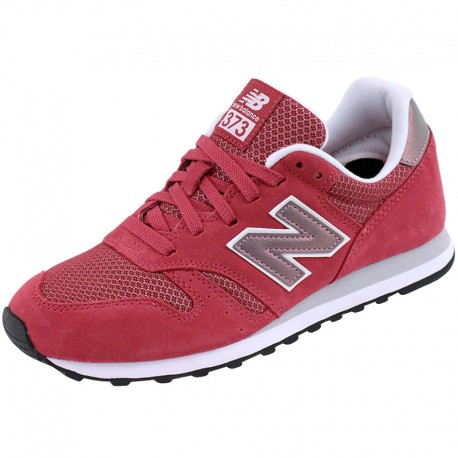 photo de new balance rose