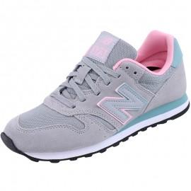 Chaussures WL373 Gris Femme New Balance