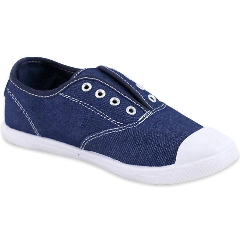 Chaussures Kappa bleues Casual garçon 8YbkaYt