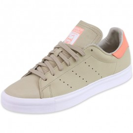 Chaussures Stan Smith Beige Homme Adidas