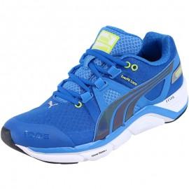 Chaussures Faas 1000 V1.5 Bleu Running Homme Puma