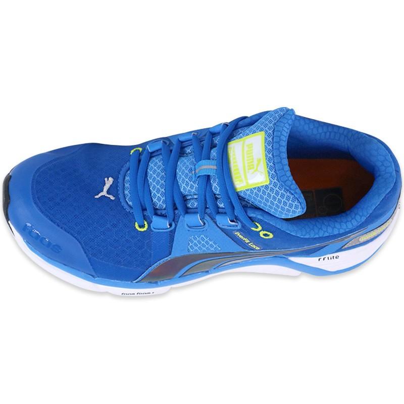 Faas 1000 V1 5 Running De R Homme Chaussures Puma Bleu 3FJTKulc1