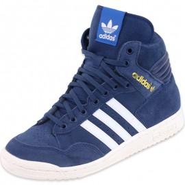 Chaussures Pro Conférence Bleu Femme Adidas