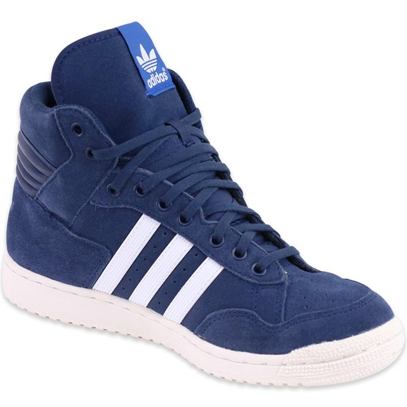 adidas Chaussures Pro Conférence Bleu Femme QOvRKVdZJ