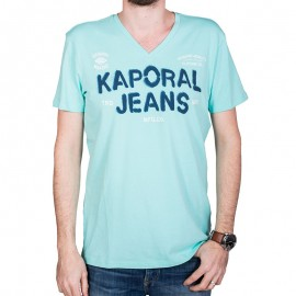 Tee Shirt Tropie Homme Kaporal