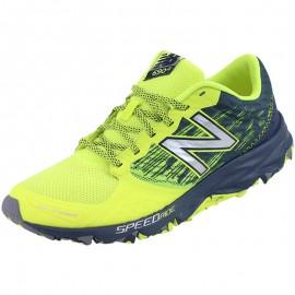 Chaussures MT690 Jaune Trail/Running Homme New Balance