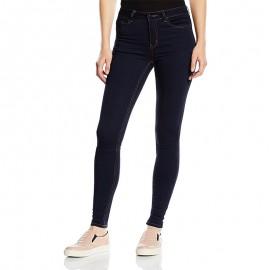 Pantalon Legging Classique Jean Femme Pieces