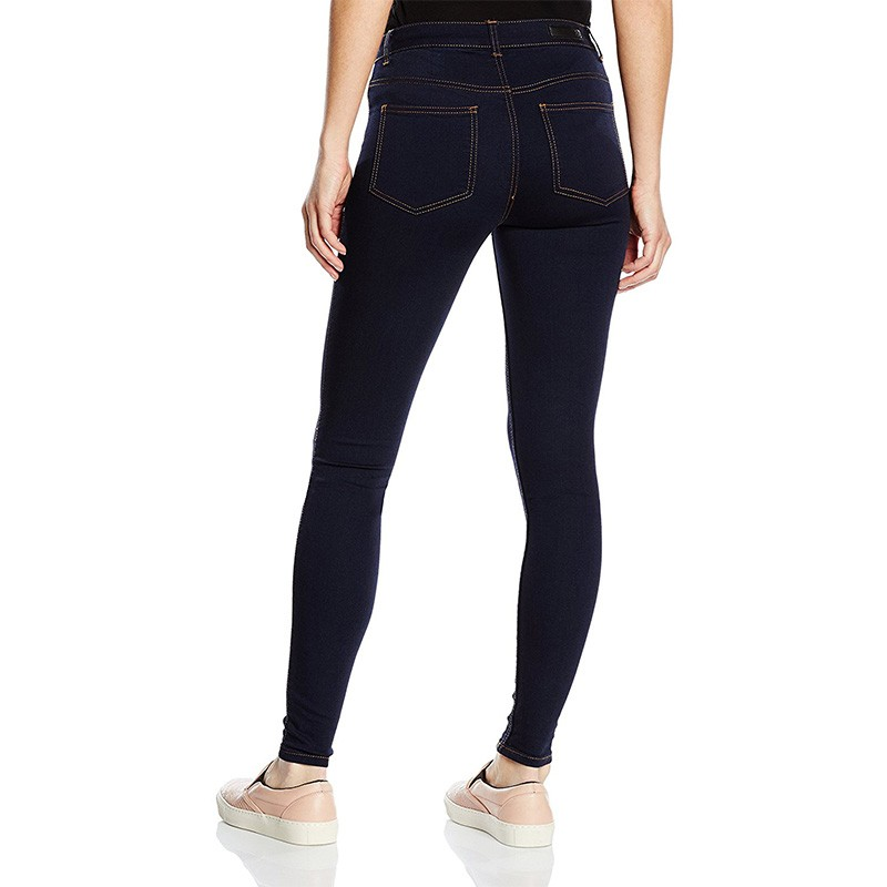 pantalon legging just r m w jean femme pieces pantalons. Black Bedroom Furniture Sets. Home Design Ideas