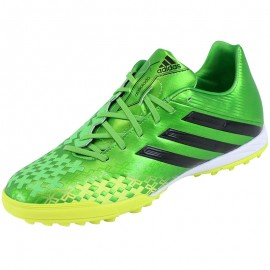 Chaussures Absolado LZ TRX TF Vert Football Homme Adidas