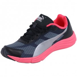 Chaussures Expedite Wn Gris Running Femme Puma