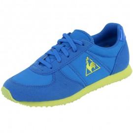 Chaussures Bolivar PS Bleu Garçon Le Coq Sportif