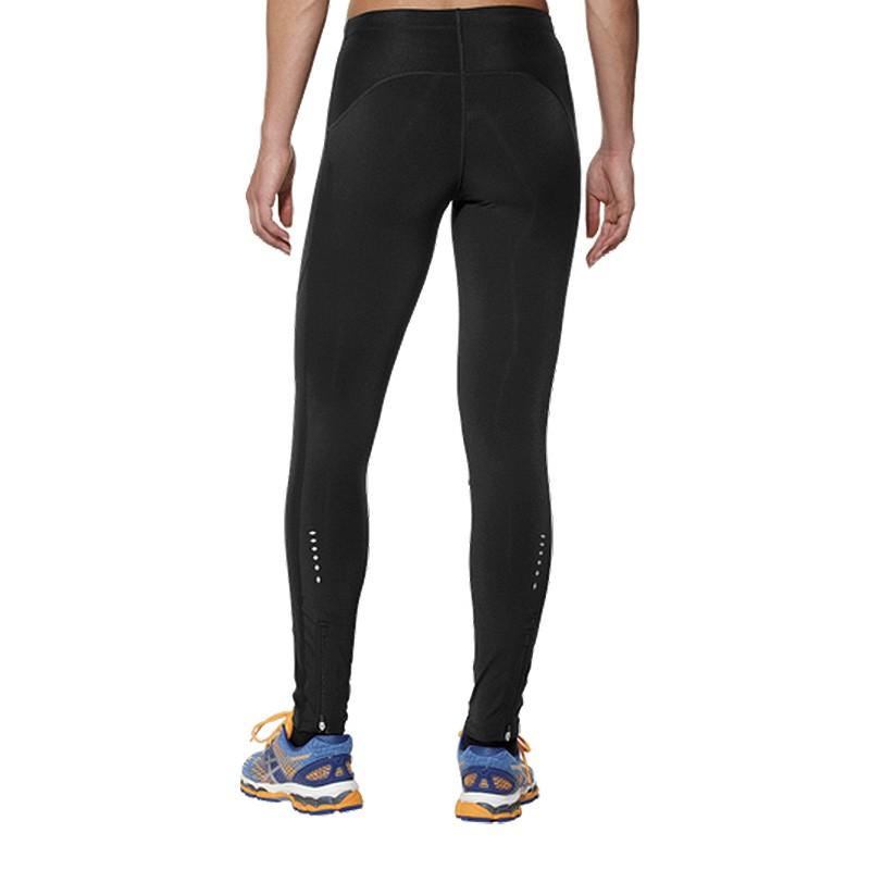 legging balance tight noir running femme asics pantalons. Black Bedroom Furniture Sets. Home Design Ideas