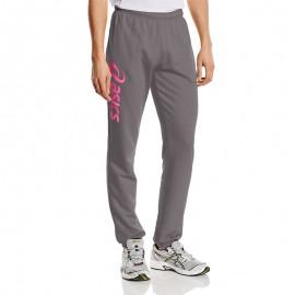 Pantalon Jogging Sigma Gris Running Homme Asics
