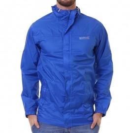 Coupe-Vent Imperméable Pack It Bleu Homme Regatta