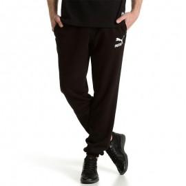 Pantalon Jogging Archive Logo Noir Sport Homme Puma