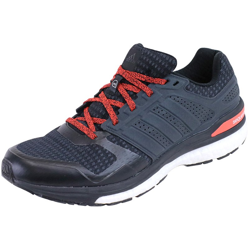 adidas chaussure running homme Pas