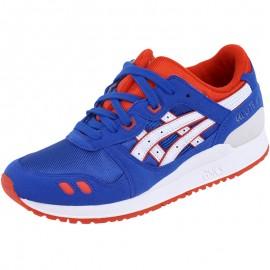 Chaussures Gel Lyte III GS Bleu Garçon Asics