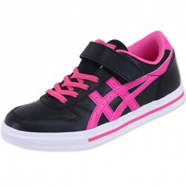 Chaussures Aaron PS Noir Fille Onitsuka Riger