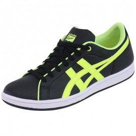 Chaussures Larally Noir Fille Onitsuka Riger