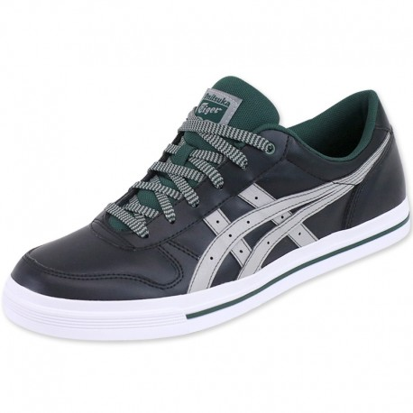Onitsuka Chaussures Noir Homme Aaron Tiger DH2E9I
