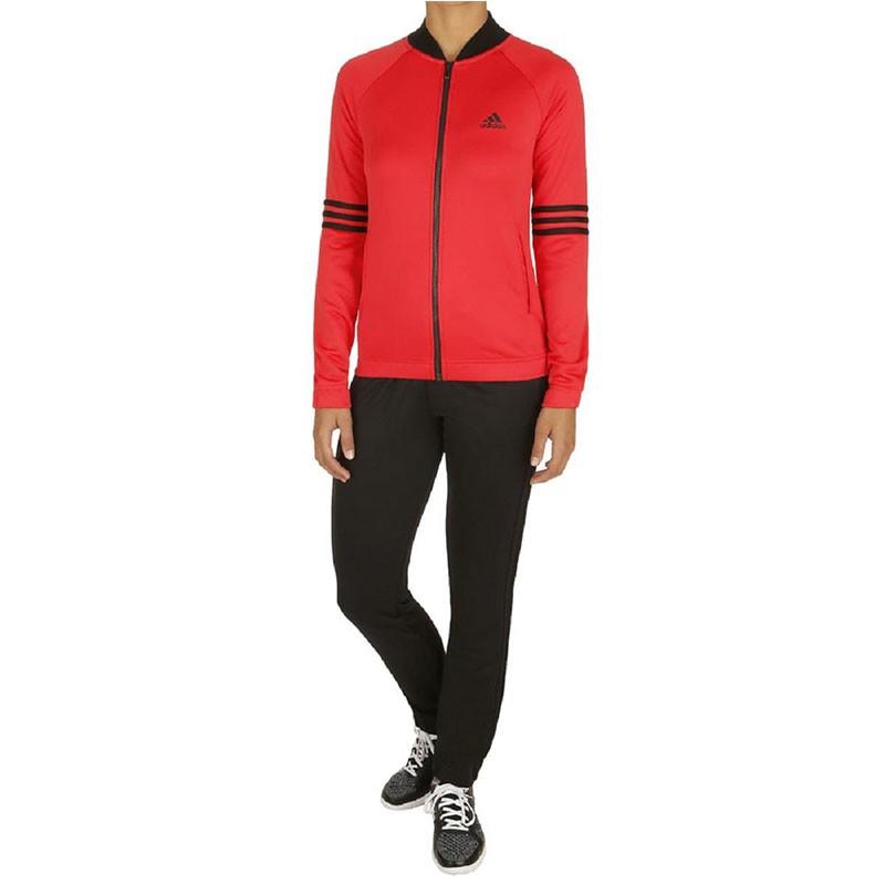 Survêtement Femme COSY Noir Entrainement Adidas Survêtements