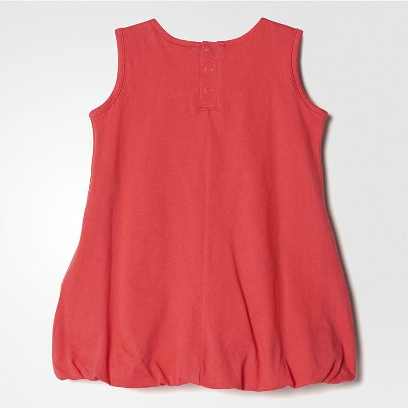 Robe Adidas Sum Rose Robes Dress Bébé Fille UMqGjzLSVp