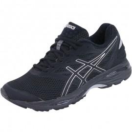 Chaussures Gel Cumulus 18 Noir Running Homme Asics