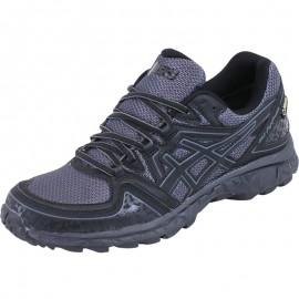 Chaussures Gel Fuji Freeze G-TX Noir Trail/Running Femme Asics