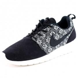 Chaussures Roshe One Winter Noir Homme Nike
