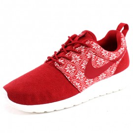Chaussures Roshe One Winter Rouge Homme Nike