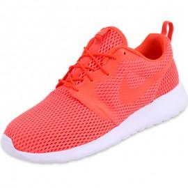 Chaussures Roshe One Hyp Orange Homme Nike