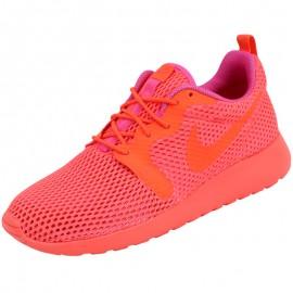 Chaussures Roshe One Orange Femme Nike