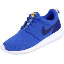 Chaussures Roshe One Bleu Garçon Nike