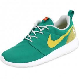 Chaussures Roshe One Retro Vert Homme Nike