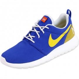 Chaussures Roshe One Retro Bleu Garçon Nike