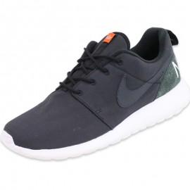 Chaussures Roshe One Retro Noir Homme Nike