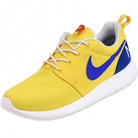 Chaussures Roshe One Retro Jaune Homme Nike